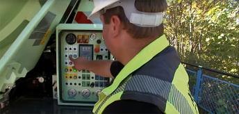 Anwendungstechniker HD-Spülfahrzeug