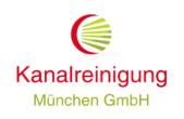 Logo Kanalreinigung München